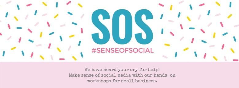 Sense of Social banner